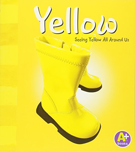 9780736850698: Yellow (Colors Books)