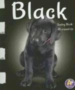 9780736850704: Black (Colors Books)