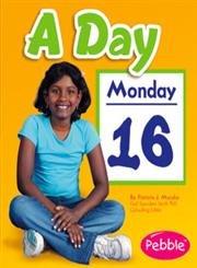 9780736850742: A Day (Calendar)