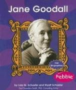 9780736850858: Jane Goodall (First Biographies - Reformers and Civil Rights Heroes)