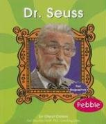 9780736850919: Dr. Seuss (First Biographies - Writers, Artists, and Athletes)