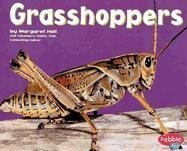 9780736850964: Grasshoppers (Bugs, Bugs, Bugs!)