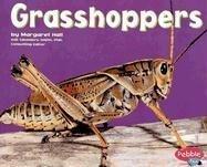 9780736850964: Grasshoppers (Bugs, Bugs, Bugs!)