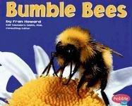 9780736851008: Bumble Bees (Bugs, Bugs, Bugs!)