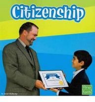 9780736851442: Citizenship (Everyday Character Education)