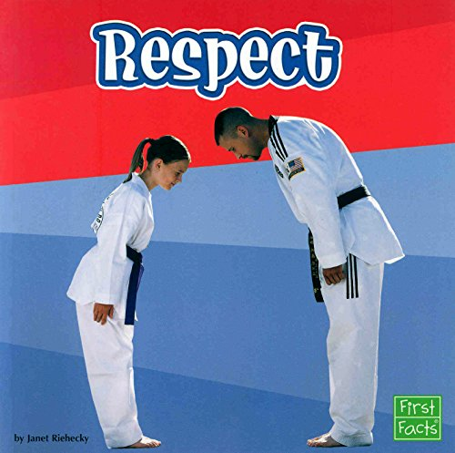 9780736851503: Respect (Everyday Character Education)