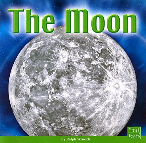 9780736851718: The Moon: Revised Edition (The Solar System)
