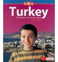 9780736852111: Turkey: A Question and Answer Book (Questions and Answers: Countries)