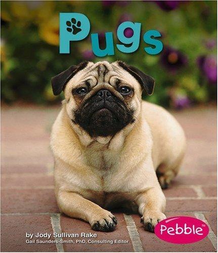 9780736853361: Pugs (Dogs)
