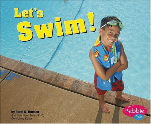 9780736853675: Let's Swim! (Sports and Activities)