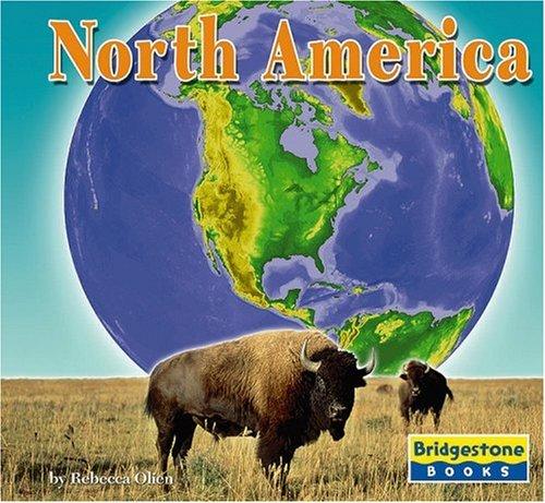 9780736854306: North America (The Seven Continents)