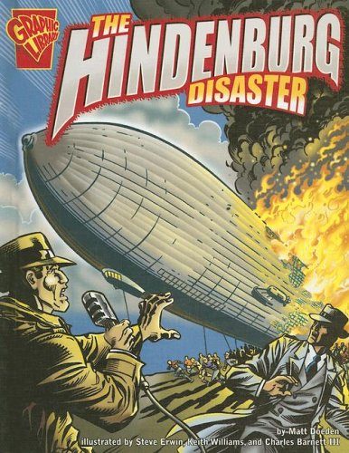 9780736854818: The Hindenburg Disaster (Disasters in History)