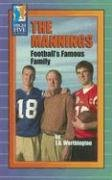 9780736857413: The Mannings: Football's Famous Family (High Five Reading)