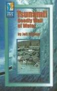 9780736857437: Library Book: Tsunami! (High Five Reading)