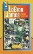 9780736857475: LeBron James: King of the Court (High Five Reading)