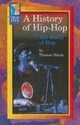9780736857505: A History of Hip-Hop: The Roots of Rap