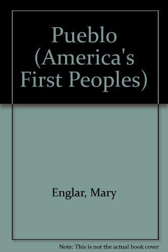 9780736857673: The Pueblo: Southwestern Potters (America's First Peoples)