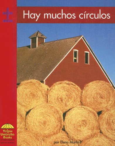 9780736859974: Hay Muchos Circulos (Yellow Umbrella Books (Spanish))