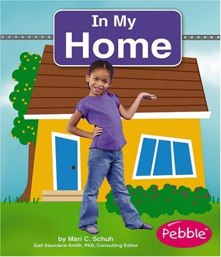 9780736861168: In My Home (My World)