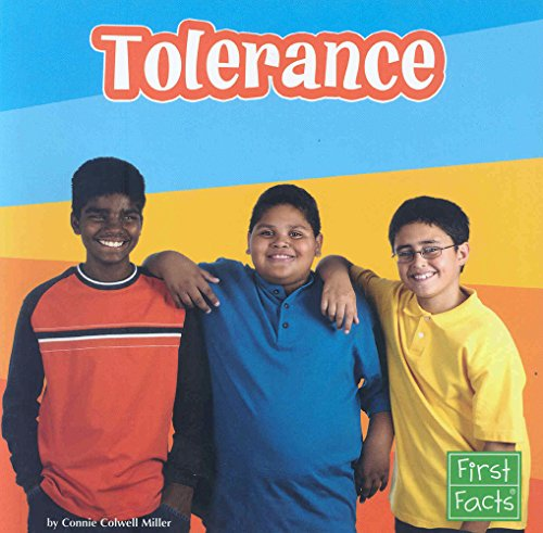 9780736861397: Tolerance (Everyday Character Education)