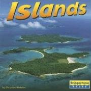 9780736861465: Islands (Earthforms)