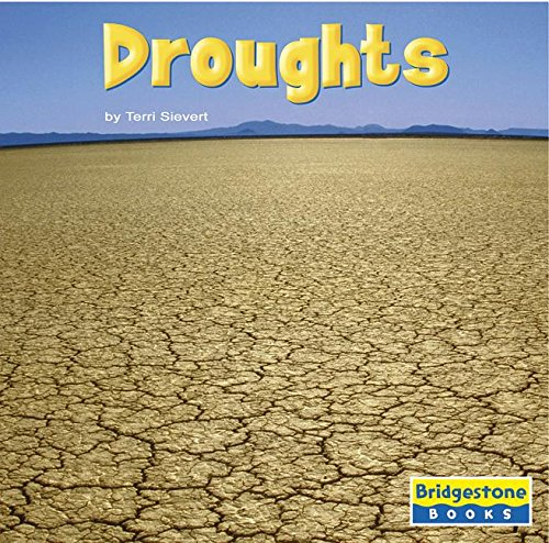 Droughts (Weather Update): Olson, Nathan