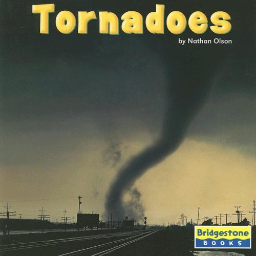 9780736861533: Tornadoes (Weather Update)