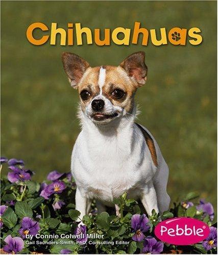 9780736863261: Chihuahuas (Dogs)