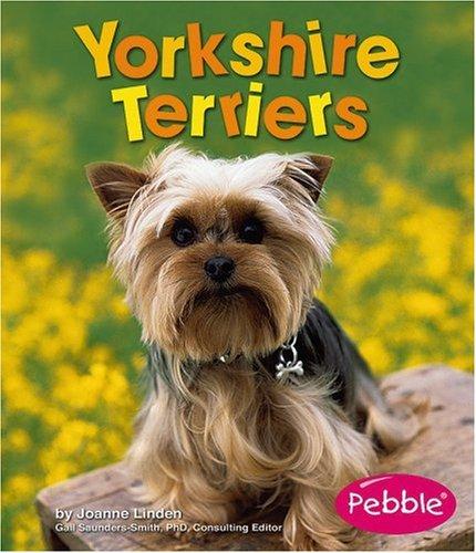 Yorkshire Terriers (Pebble Books): Linden, Joanne