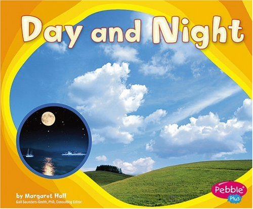 9780736863384: Day and Night (Patterns in Nature)