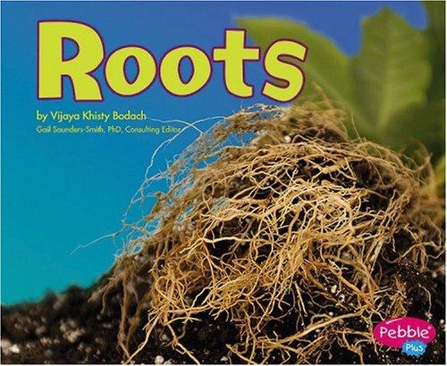 9780736863452: Roots (Plant Parts)