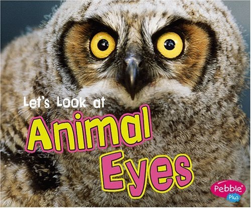 9780736863490: Let's Look at Animal Eyes (Looking at Animal Parts)