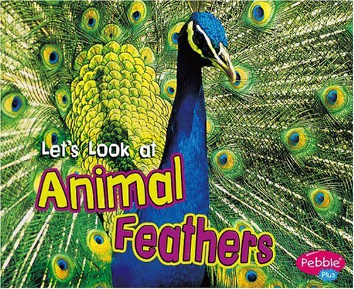 Let's Look at Animal Feathers (Looking at Animal Parts): Perkins, Wendy
