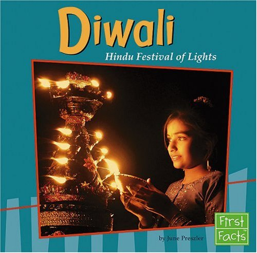 9780736863957: Diwali: Hindu Festival of Lights (Holidays and Culture)