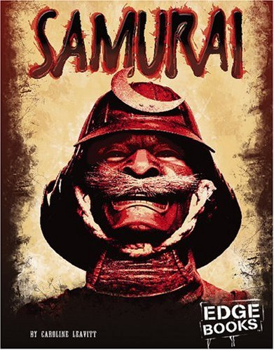 9780736864336: Samurai (Warriors of History)