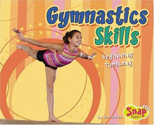 9780736864701: Gymnastics Skills: Beginning Tumbling