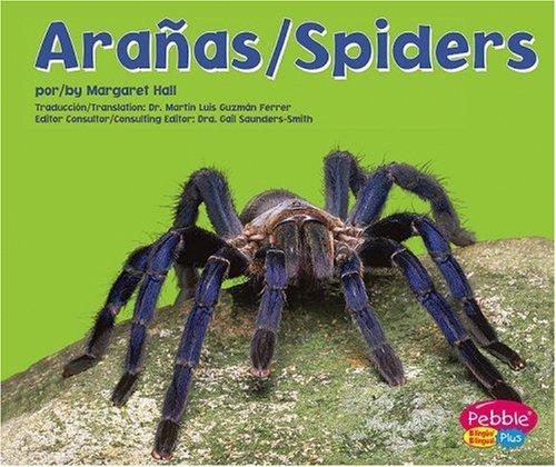 9780736866774: Aranas / Spiders (Criaturas diminutas!/Bugs, Bugs, Bugs!) (Multilingual Edition)