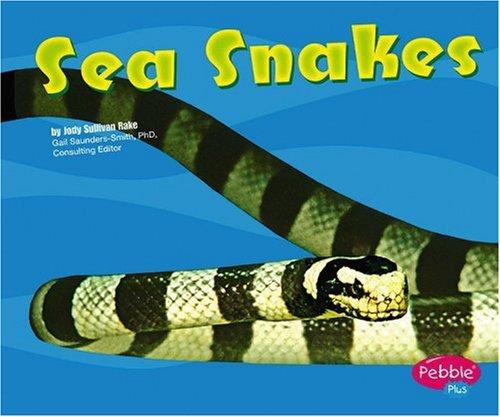9780736867252: Sea Snakes (Pebble Plus)