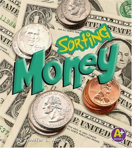 9780736867382: Sorting Money