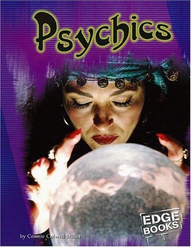 9780736867610: Psychics (The Unexplained)