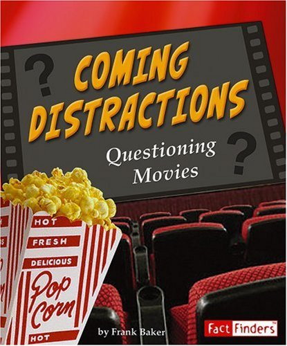 9780736867665: Coming Distractions: Questioning Movies (Media Literacy)