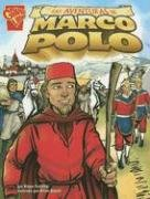 9780736868631: Las aventuras de Marco Polo (Historia Gráficas) (Spanish Edition)