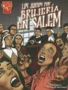 9780736868693: Los juicios por brujeria en Salem (Historia Gráficas) (Spanish Edition)