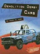 9780736868938: Demolition Derby Cars (Horsepower)
