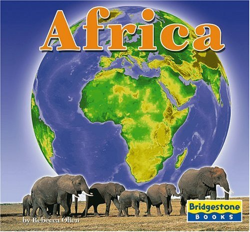 Africa (The Seven Continents): Schaefer, A. R.