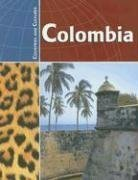 9780736869539: Columbia (Countries and Cultures)