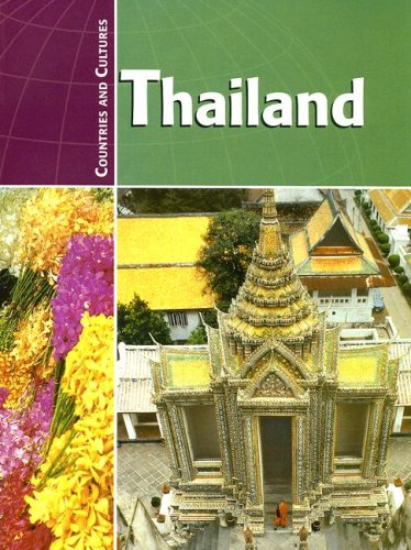 9780736869713: Thailand (Countries and Cultures)