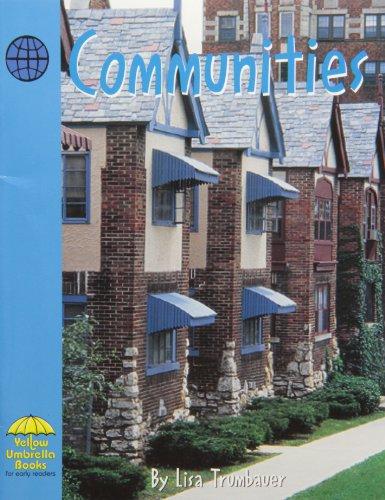 9780736870238: Communities