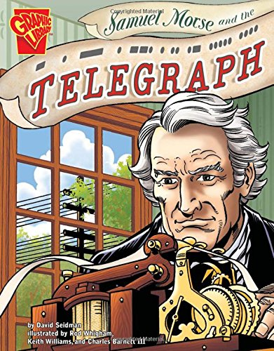 9780736878982: Samuel Morse and the Telegraph (Inventions and Discoveries)