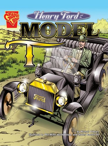 9780736879781: Henry Ford and the Model T